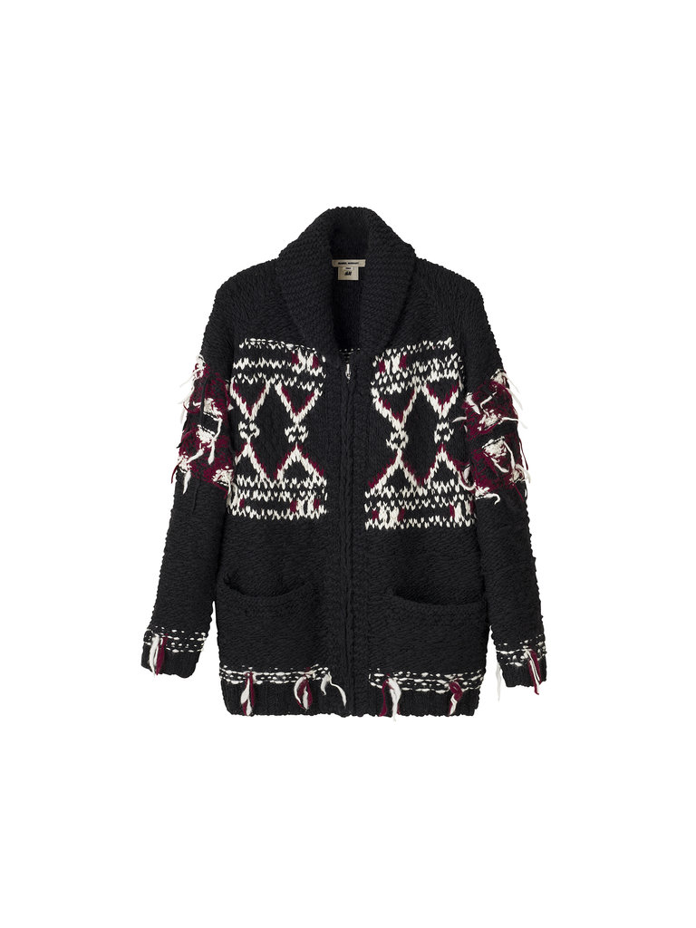 Wool Cardigan ($149) Photo courtesy of H&M
