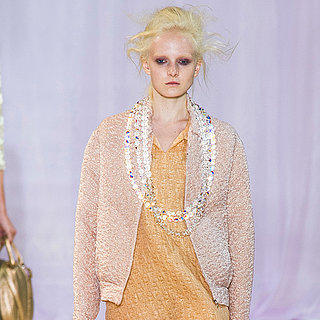 Rochas Spring 2014 Runway Show | Paris Fashion Week