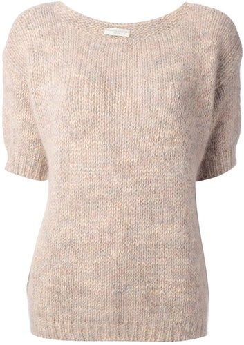 Roberto Collina angora sweater