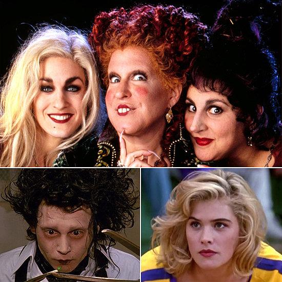 Halloween - filmi za šleve