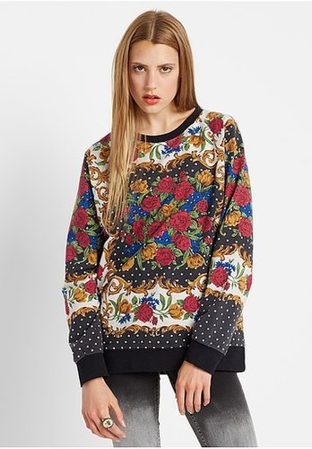 MINKPINK Excessive Jumper