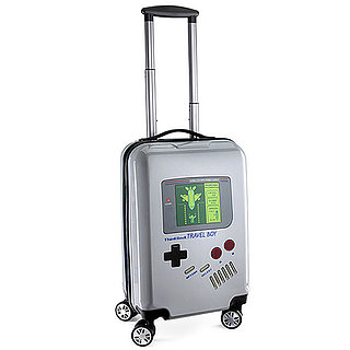 Geeky Luggage