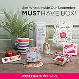 September Must Have Box — Revealed!