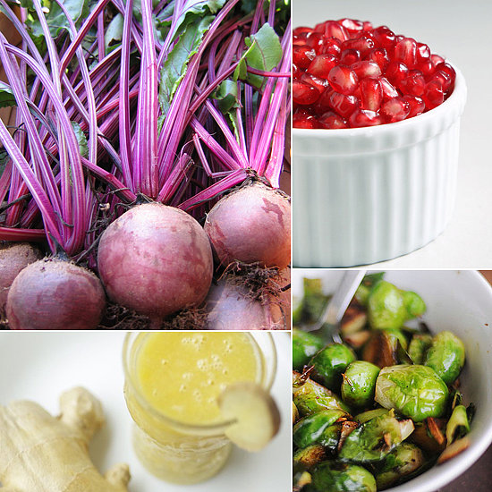 8 Detox Superfoods of Fall