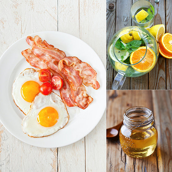 Hangover Cures: Foods to Kick the Next Day Binge