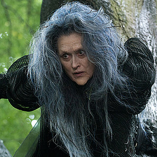 Mery Streep as Witch Picture From Into the Woods
