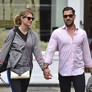 Pictures Of Kate Upton And New Boyfriend Maksim Chmerkovskiy