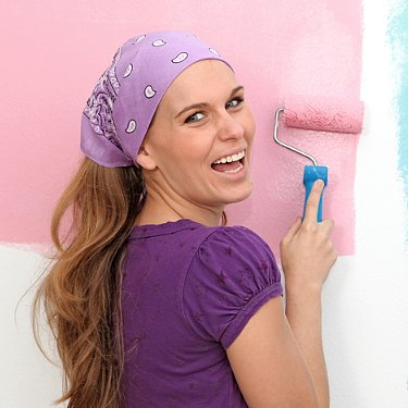 Safe Paint For Baby's Room