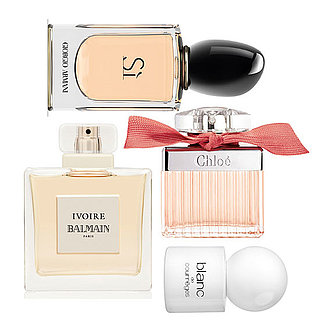 15 New Perfumes to Wear This Spring