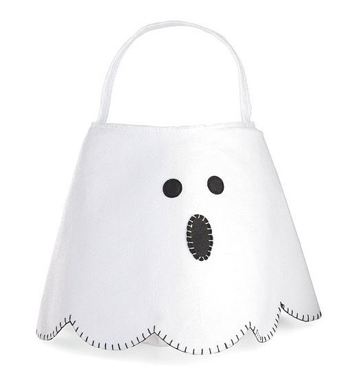Happy Ghost Treat Bag