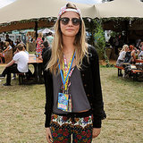 Style it like - Cara Delevingne