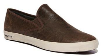 Shoes Seavees Baja Slip On