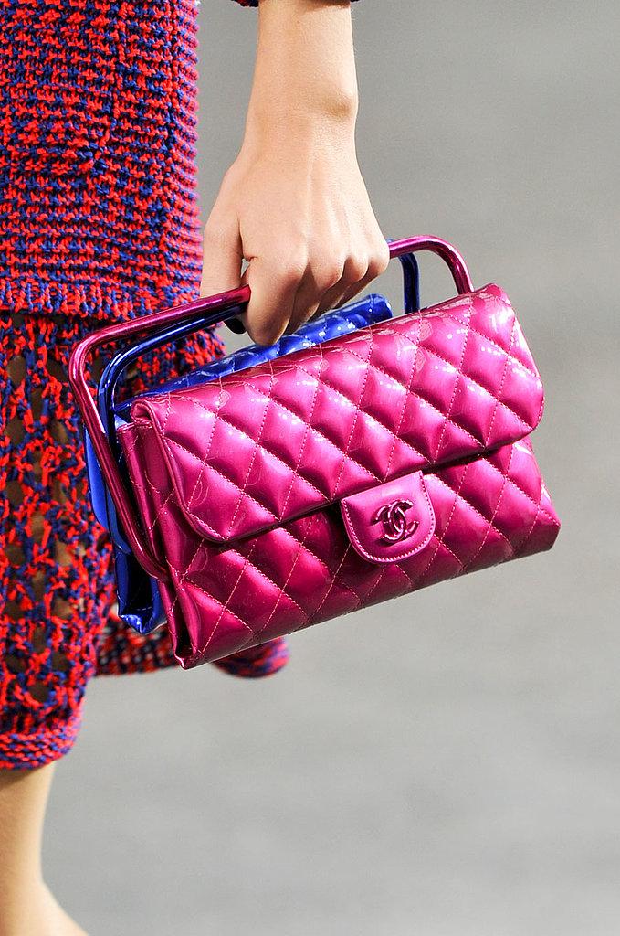 أنيقة وبتعرف تختار مجموعة 2014 Chanel-Spring-2014.j
