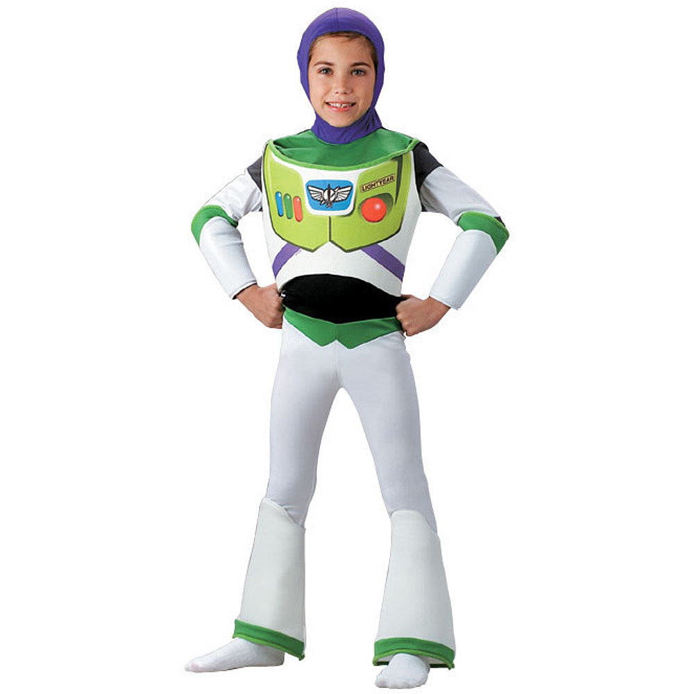 Buzz Lightyear of Toy Story