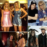Pop Culture Halloween: Costume Ideas For BFFs