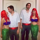 For Pairs: Ariel and Eric