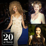 What 20 Starlets Were Doing at Age 20