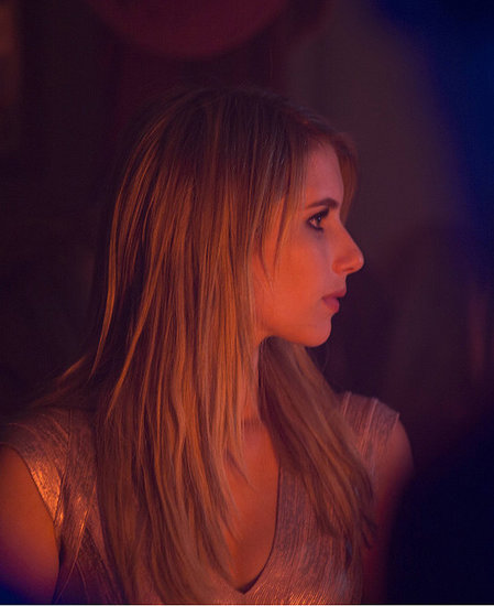 Emma Roberts as Madison in American Horror Story: Coven.