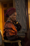 Angela Bassett as Marie Laveau  in American Horror Story: Coven.