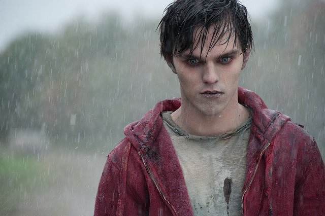 R From Warm Bodies