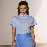 Vionnet Spring 2014: Effortless Elegance