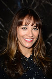 Rashida Jones at Miu Miu Spring 2014