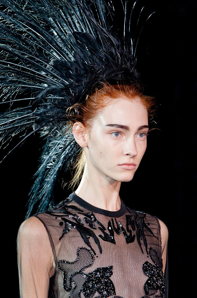 Louis Vuitton: Birds of a Feather Flock Together