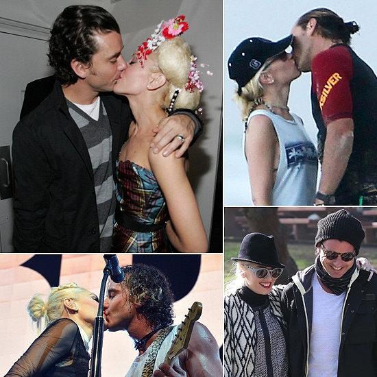 Happy Birthday Gavin Rossdale — See His Best Moments With Gwen