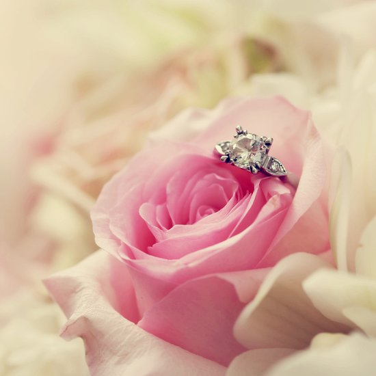 Splitting the Cost of Engagement Rings