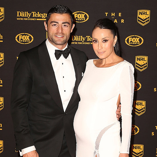 2013 Dally M Awards NRL Players and WAGs Red Carpet Pictures