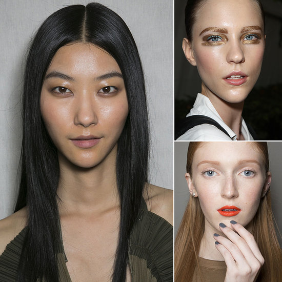 Beauty Trends Spring 2014 | Paris Fashion Week