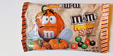 Should You Stock Your Candy Bowl With Pumpkin Spice M&M's?