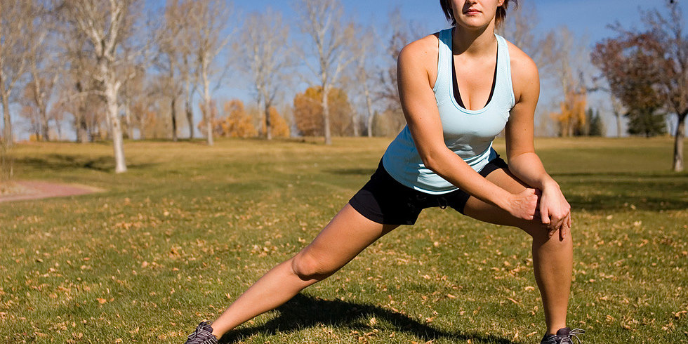 Take Advantage of Cool Weather With These Outdoor Fitness Tips