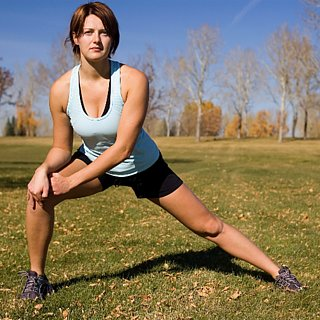 Fall Outdoor Workout Ideas
