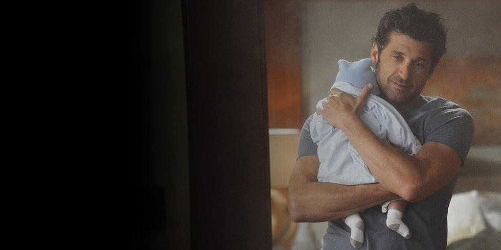 "Scrubbing In on Grey's Anatomy: ""Everybody's Crying Mercy"""