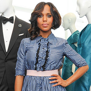 Kerry Washington at Scandal Season 3 Premiere Party