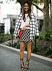 Street Style Bracket Contestants for New York Spring 2014