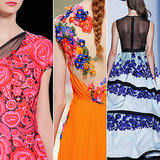 250+ Pinterest-Friendly Fashion Week Shots You'll Obsess Over