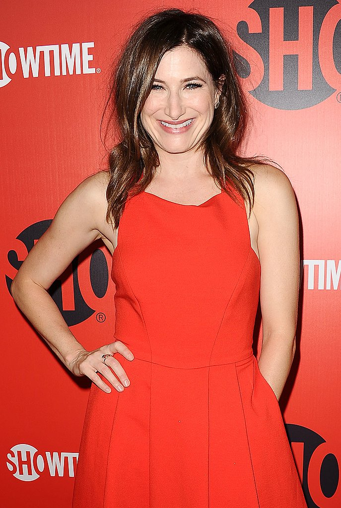Kathryn Hahn has joined Tomorrowland, Disney's live-action film starring George Clooney. She's playing a character named Ursula, though not much else is know about her character.