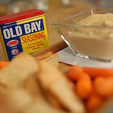 Old Bay Hummus Recipe