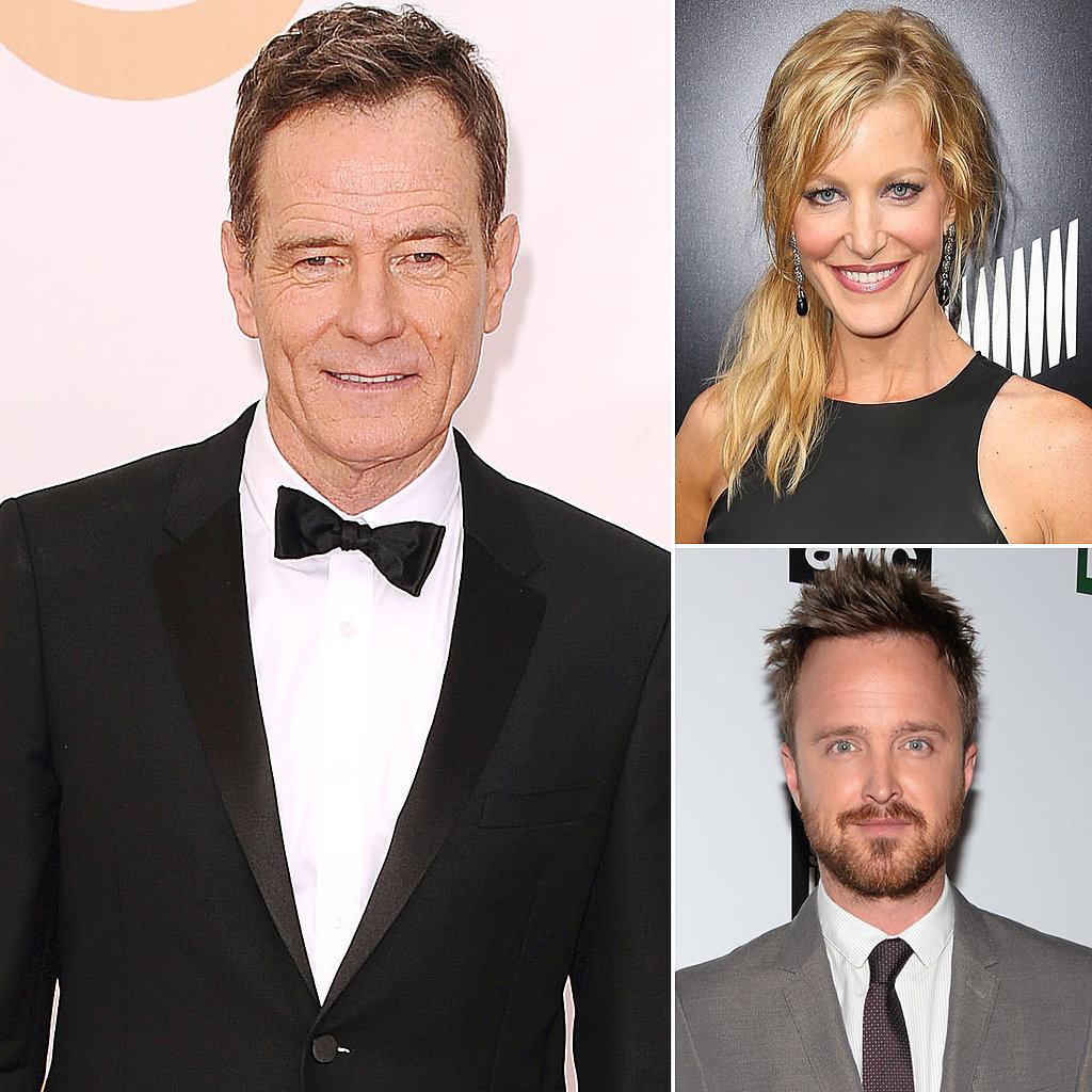 Where to Find the Cast of Breaking Bad Next