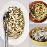 No Soup Here! 9 Satisfying One-Pot Meals