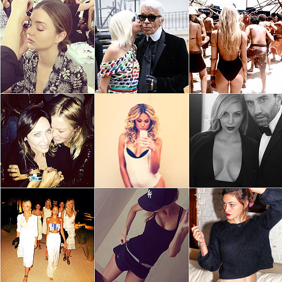 Fashion & Beauty Candids: Jesinta Campbell, Phoebe Tonkin, Miranda Kerr & More!