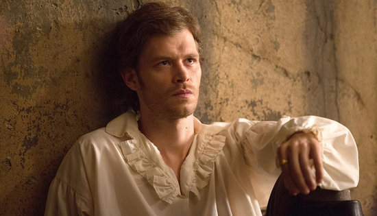 "The Originals Star Joseph Morgan: ""I Fantasized About Filming This Show"""