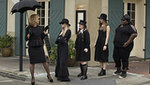 American Horror Story's Witchy Ways: What to Expect From Coven