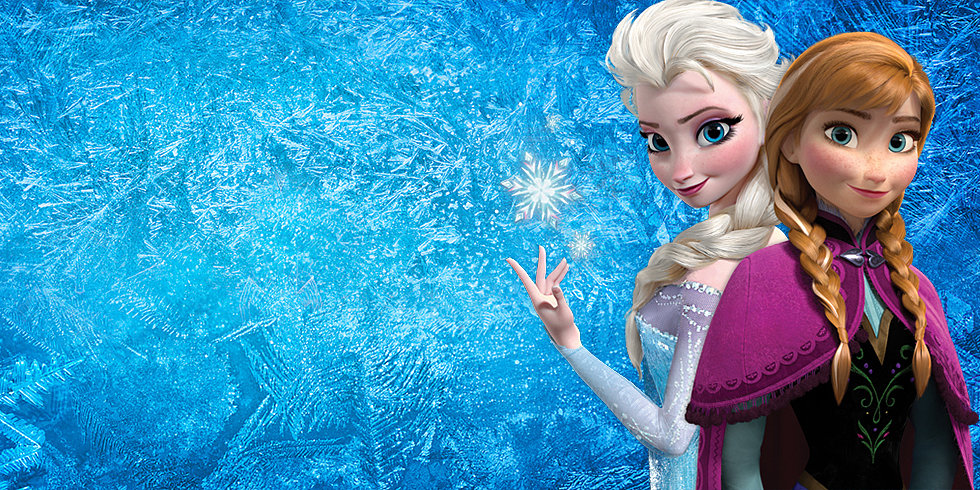 Get to Know the Newest Disney Princesses