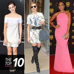 Best Dressed Celebrities