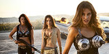 Sofia Vergara Rocks a Gun Bra in Machete Kills