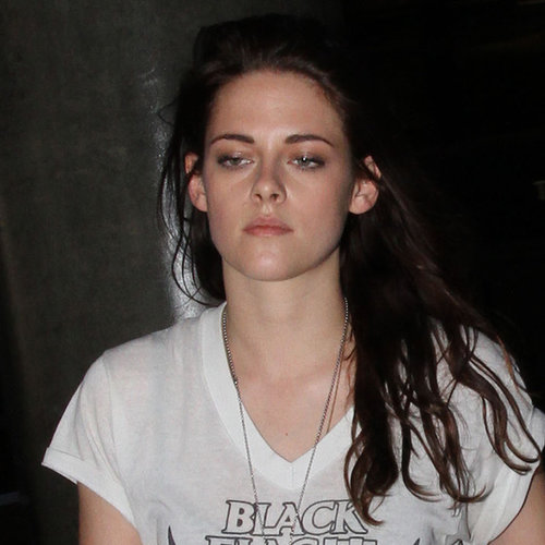 Did Kristen Stewart Get New Tattoos?