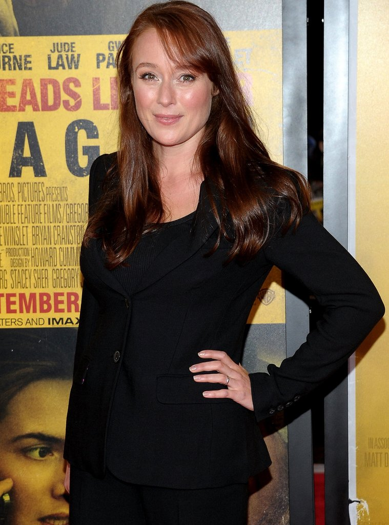 Jennifer Ehle as Carla